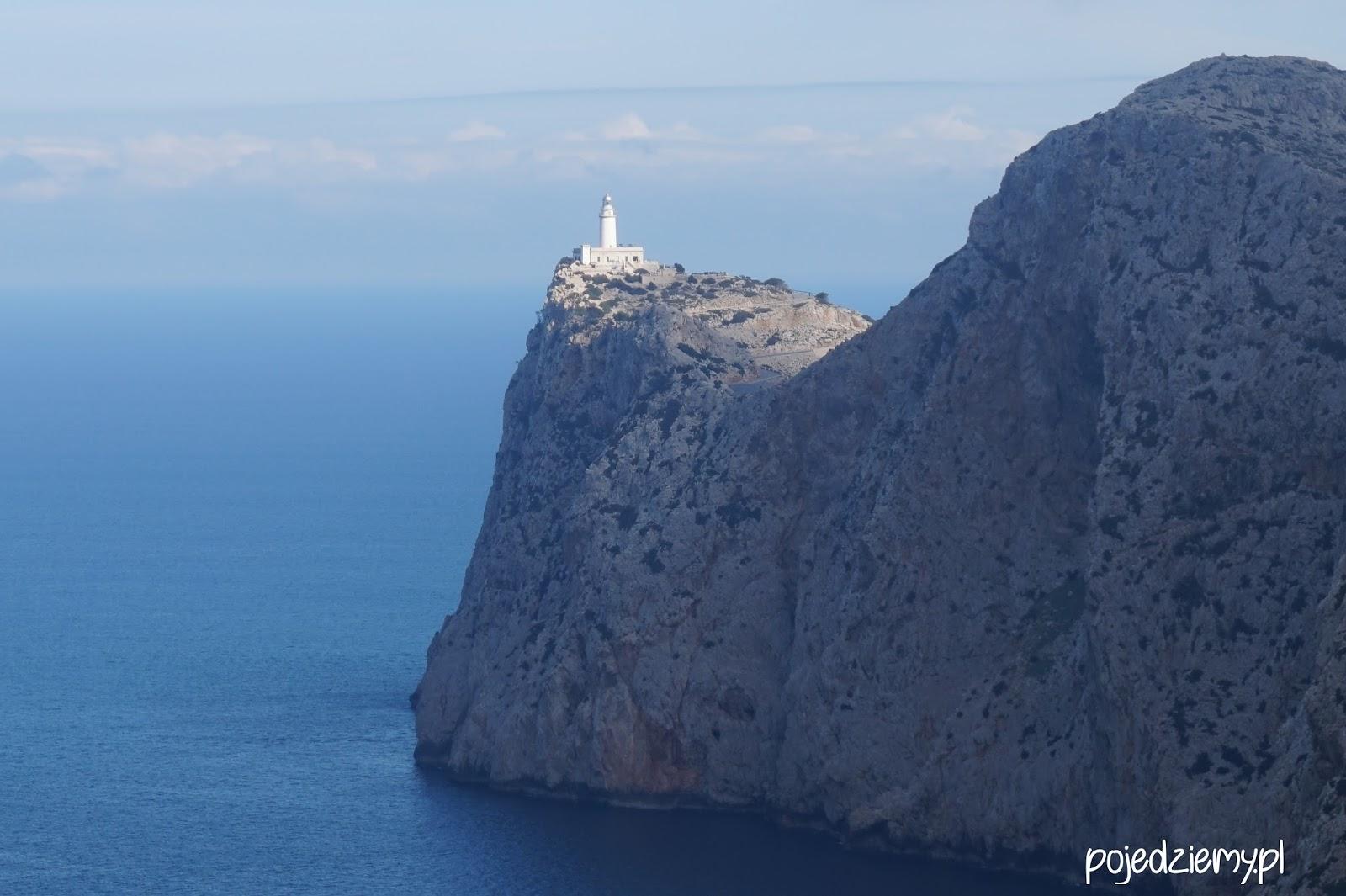 Majorka - największe atrakcje, Formentor pojedziemy.pl
