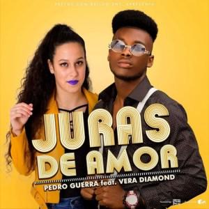 Pedro Guerra feat Vera Diamond - Juras De Amor