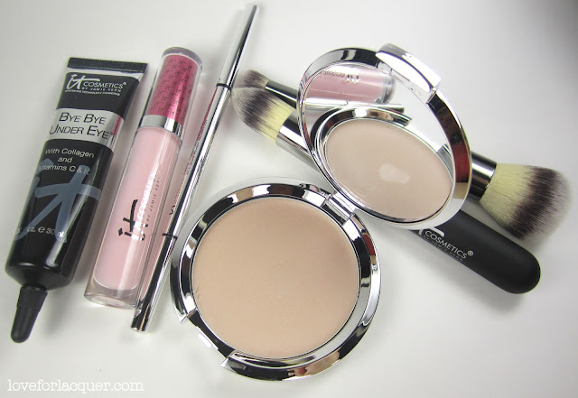 It Cosmetics Your Most Beautiful You 6 Piece Collection