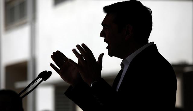 Τα 5 ψέματα του Αλέξη Τσίπρα για τη συμφωνία με τα Σκόπια