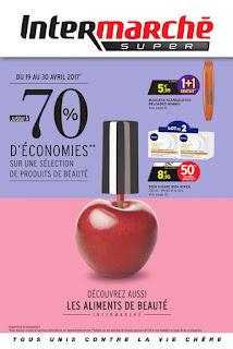 Catalogue Intermarché 19 au 30 Avril 2017