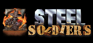 Rahasia Bermain Z: Steel Soldiers Game PC