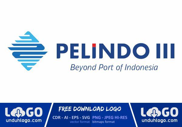 Logo Pelindo 3