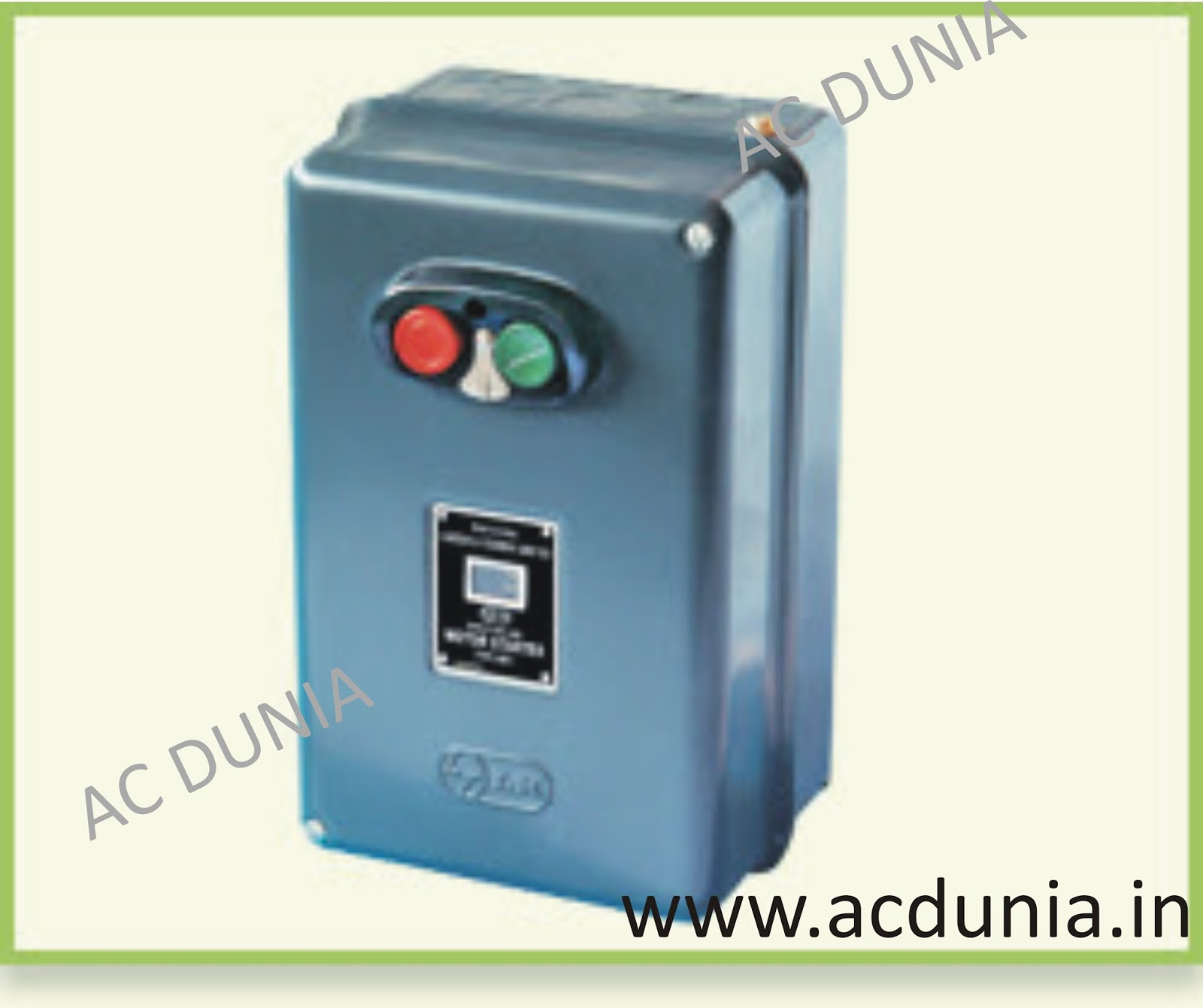 dol%2Bac%2Bdunia what is direct on line starter (dol) ? acdunia  at fashall.co