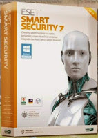 Eset Smart Security 7 Username and Password