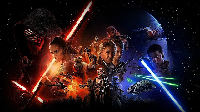 Gwiezdne wojny: Przebudzenie Mocy w listopadzie na TVN!
