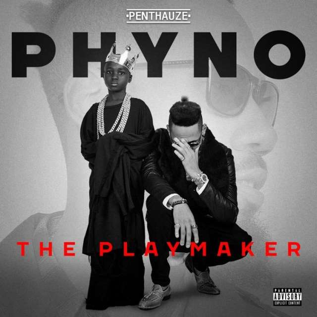 MUSIC: Phyno – Financial Woman ft. PSquare