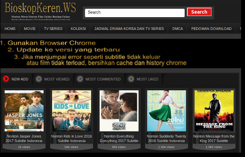 8 situs streaming dan download film terbaik xtradroids bioskopkeren stopboris Image collections