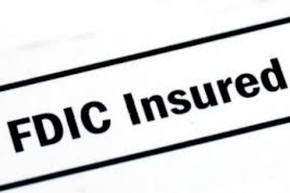 Should Know About FDIC Insurance