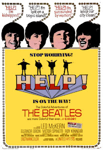 Help! Poster