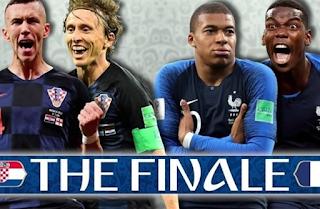 أبطال كأس العالم وتحدي الأموال