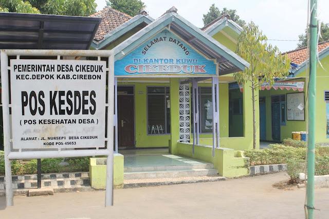Sejarah Desa Cikeduk Kec Depok Kab Cirebon