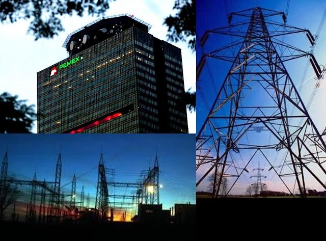 Propuesta de Sener hacia un monopolio eléctrico