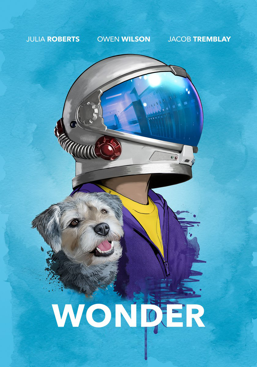 Wonder [2017] [DVDR] [NTSC] [Latino]