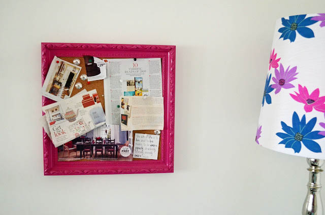 home+inspiration+board A Colorful Home Tour: Woman in Real Life {Color My Home Summer Blog Series} 36