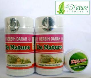 Obat Gatal Biduran Alami, Herbal & Tradisional