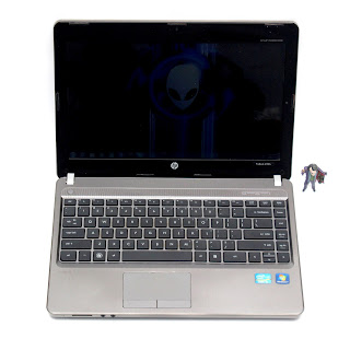 Laptop HP Probook 4330s ( Core i5 ) 14-inchi