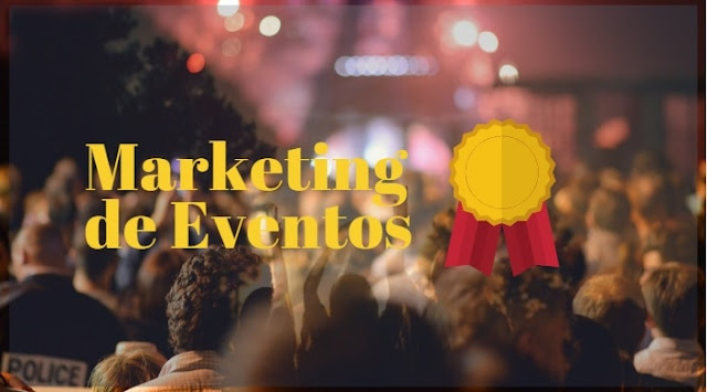 ¿Que es el marketing de eventos?