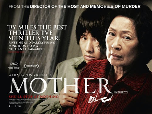 Film Review Feast: Review: Mother (2009)