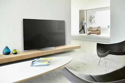 Sony BRAVIA X8500D 4K HDR 65-inch TV