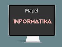 Mapel Baru Informatika Menjadi Pelajaran Utama SMP dan SMA, Selamat Tinggal TIK