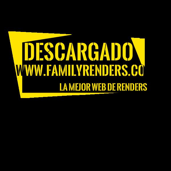 RENDER DESCARGADO EN FAMILY RENDERS