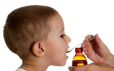 Obat Tradisional Batuk Pilek pada Anak Balita yg Bagus dan Manjur