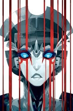 The Transformers: Windblade