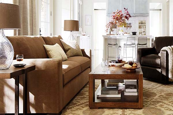 Tips Picking Your Right Furniture for Living Room
