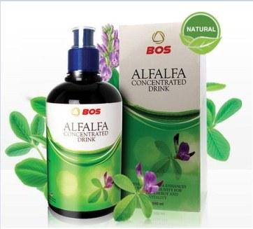 fungsi alfalfa untuk kesuburan