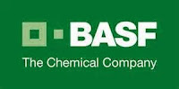 Logo of BASF 2017