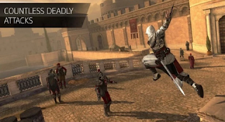 Download Game Assassins Creed Identity Mod Apk