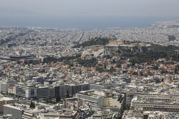 Έξωση από τα εκπλειστηριασμένα ακίνητα - «Άδειασμα του ακινήτου» θέλει η ΕΚΤ