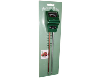 Jual Kenko Soil pH & Moisture Meter