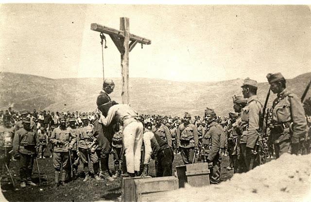 Трећа немачка окупација Србије 3