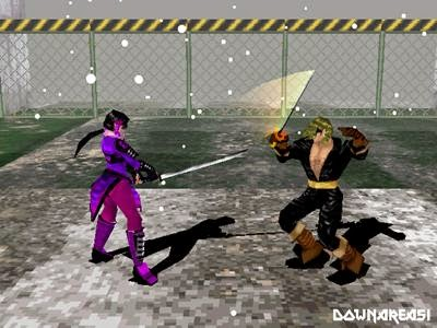 Complete Guide How to Use Epsxe alongside Screenshot as well as Videos Please Read our  Bushido Blade (PS1)