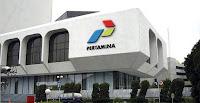 PT Pertamina (Persero) - Recruitment For Fresh Graduate SMA, SMK Pertamina May 2017