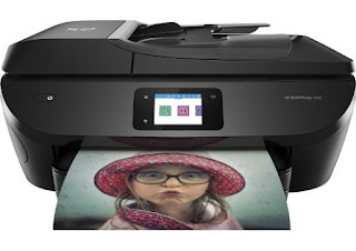 HP ENVY Photo 7830 Printer Driver Download