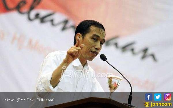 Siapa Cawapres Jokowi Dari Empat Nama Ini? Jawabannya...
