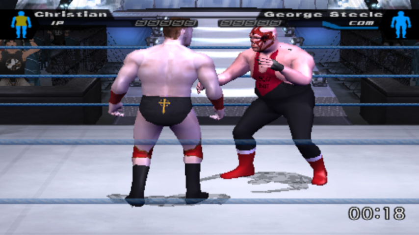 WWE Smackdown Here Comes The Pain Free Download Highly Compressed ...