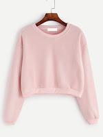 http://es.shein.com/Pink-Round-Neck-Crop-Sweatshirt-p-324023-cat-1773.html?aff_id=8741