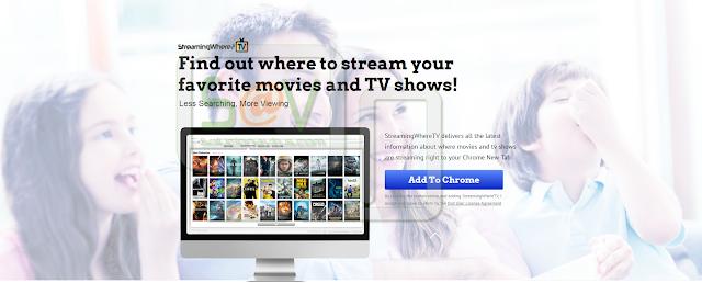StreamingWhereTV
