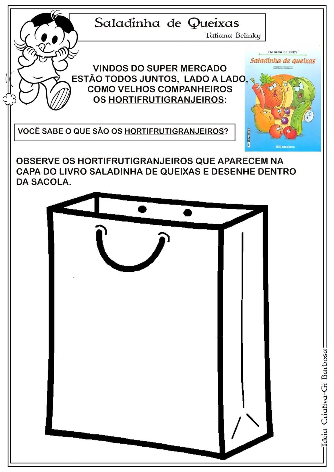 PARA DE BAIXAR QUEIXAS SALADINHA LIVRO