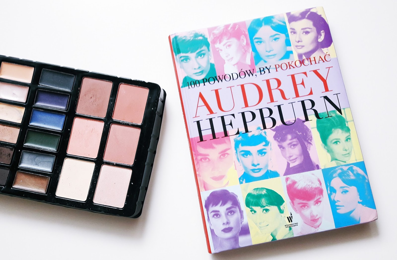 100 powodów, by pokochać Audrey Hepburn.