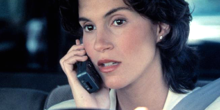 Twister Movie Jami Gertz