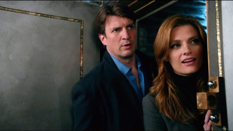 "Castle - Hell to Pay - Review + POLL: ""Marked For Death"""