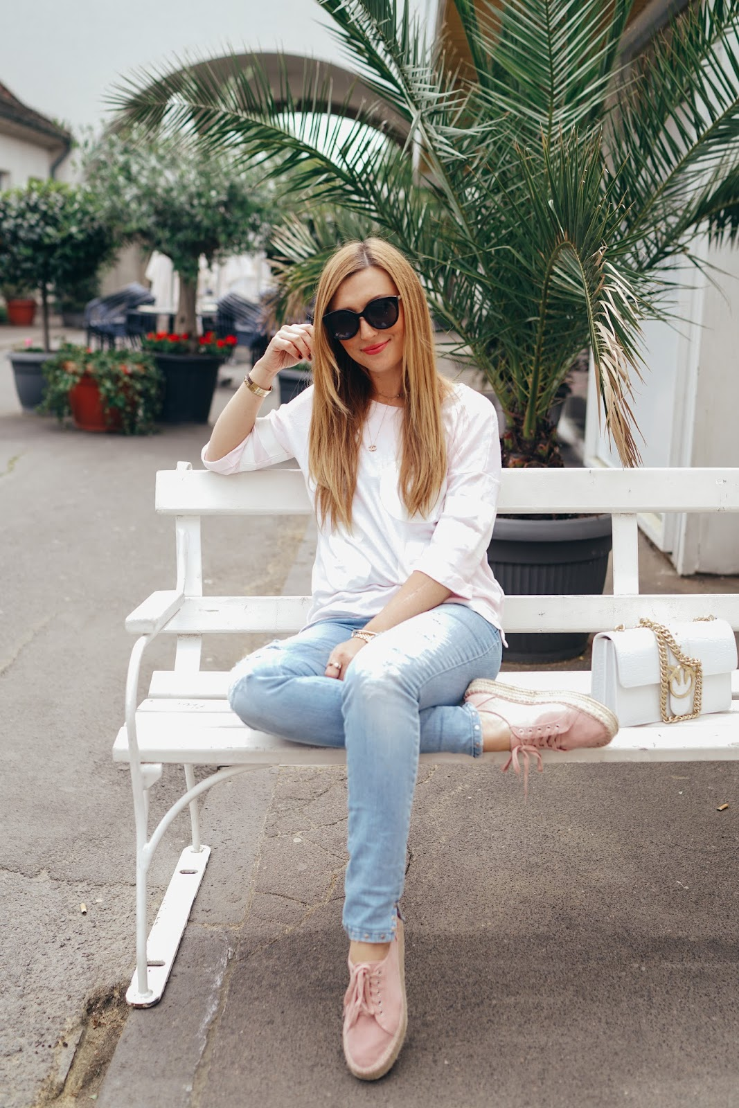Collage-Look-Plateau-Schuhe-Plateu-Sneaker-kombinieren-bloggerstyle