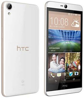 Spesifikasi  HTC Desire 826  Tidak adanya NFC pada ponsel ini mungkin agar Harga HTC Desire 826 bisa lebih murah, namun bukan berarti tanpa adanya NFC membuat ponsel ini kalah dari smartphone lainnya, karena sebenarnya HTC Desire 826 sudah dilengkapi komponen hardware dan software terbaik untuk kelas menengah keatas di tahun 2015.  Sistem operasi yang dibenamkan pada ponsel ini sudah mengadopsi OS Android Lollipop 5.0.1 yang menawarkan user interface HTC Sense UI, sama seperti smartphone HTC yang lain. Perubahan icon, thema launcher, font, dan system ui dimiliki HTC Sense UI tersebut, dan ada satu fitur yang sangat menarik yaitu fitur BlinkFeed yang menampilkan berita-berita terbaru dari feed situs-situs berita yang Sobat gadget masukan.  Untuk jeroan hardwarenya mengandalkan chipset Qualcomm MSM8939 Snapdragon 615 yang mendukung komputasi 64 Bit sebuah processor Octa Core yang terdiri dari Quad-core 1.7 GHz Cortex-A53 & quad-core 1.0 GHz Cortex-A53. Processor tersebut mampu melaju dengan kencang, cepat, dan memiliki kinerja multi tasking yang mumpuni karena dipadukan dengan Ram berukuran 2GB.   Kelebihan  Jaringan 2G, 3G, 4G. Nano-SIM. Ukuran layar 5.5 inchi. Kpadatan ~401 ppi pixel. Sistem operasi Android OS, v5.0.1 (Lollipop). Prosesor Quad-core 1.7 GHz Cortex-A53 & quad-core 1.0 GHz Cortex-A53. Mem
