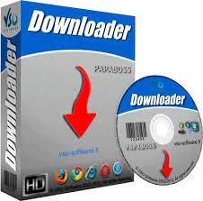 تحميل برنامج التحميل المجاني من النت free vso downloader