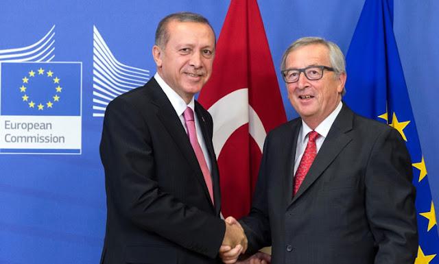 ab turkiye iliskileri erdogan in atacagi adimlara bagli